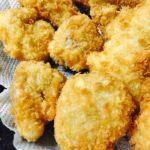 調理師が教える鮭の白子の下処理方法と絶品レシピ| フライならメインディッシュになります