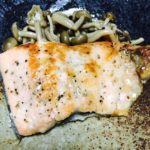 青ますの美味しい調理法とは|ムニエルの作り方と鮭より美味な塩ますの食べ方も紹介します