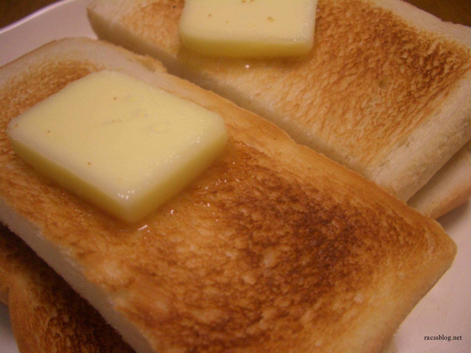ちょっと変わったトースト食べたいなあというときのアレンジレシピ
