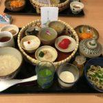 沖縄の伝統料理を食べるならアリビラの「ぬちぐすい定食」がおすすめ