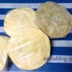 糖質制限用おから蒸しパンの作り方 美味しいので食べ過ぎ注意!