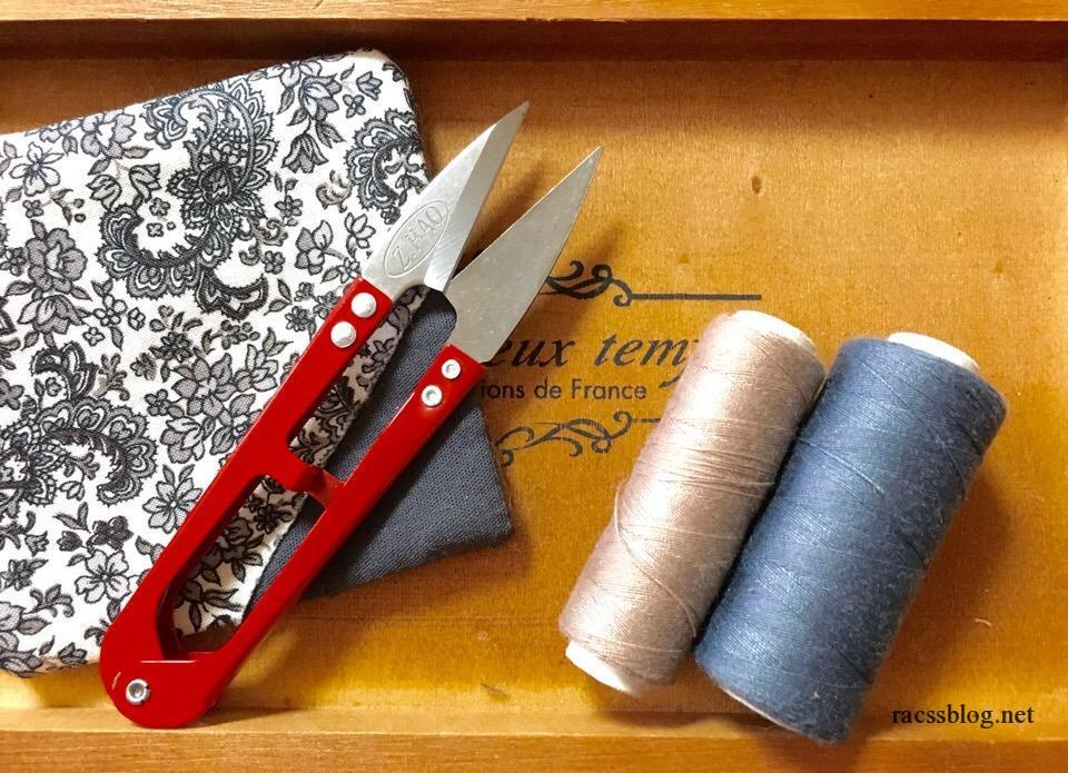 あえて手縫いにする気分。手縫いの良さとは?おすすめ手縫いの本もピックアップしました