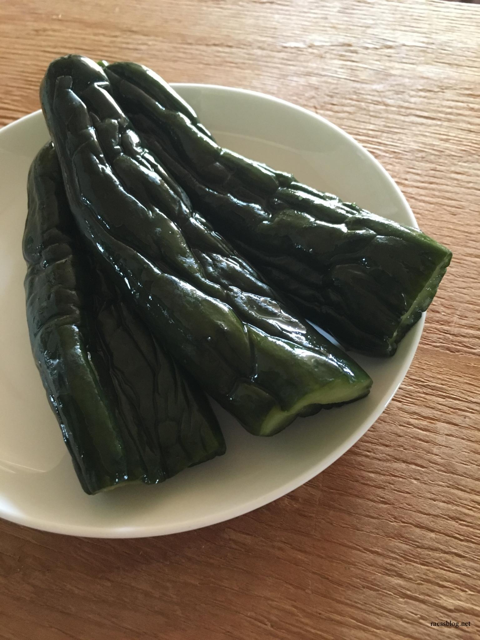 きゅうりがたくさん採れたら作りたい大好きな漬物3種レシピ