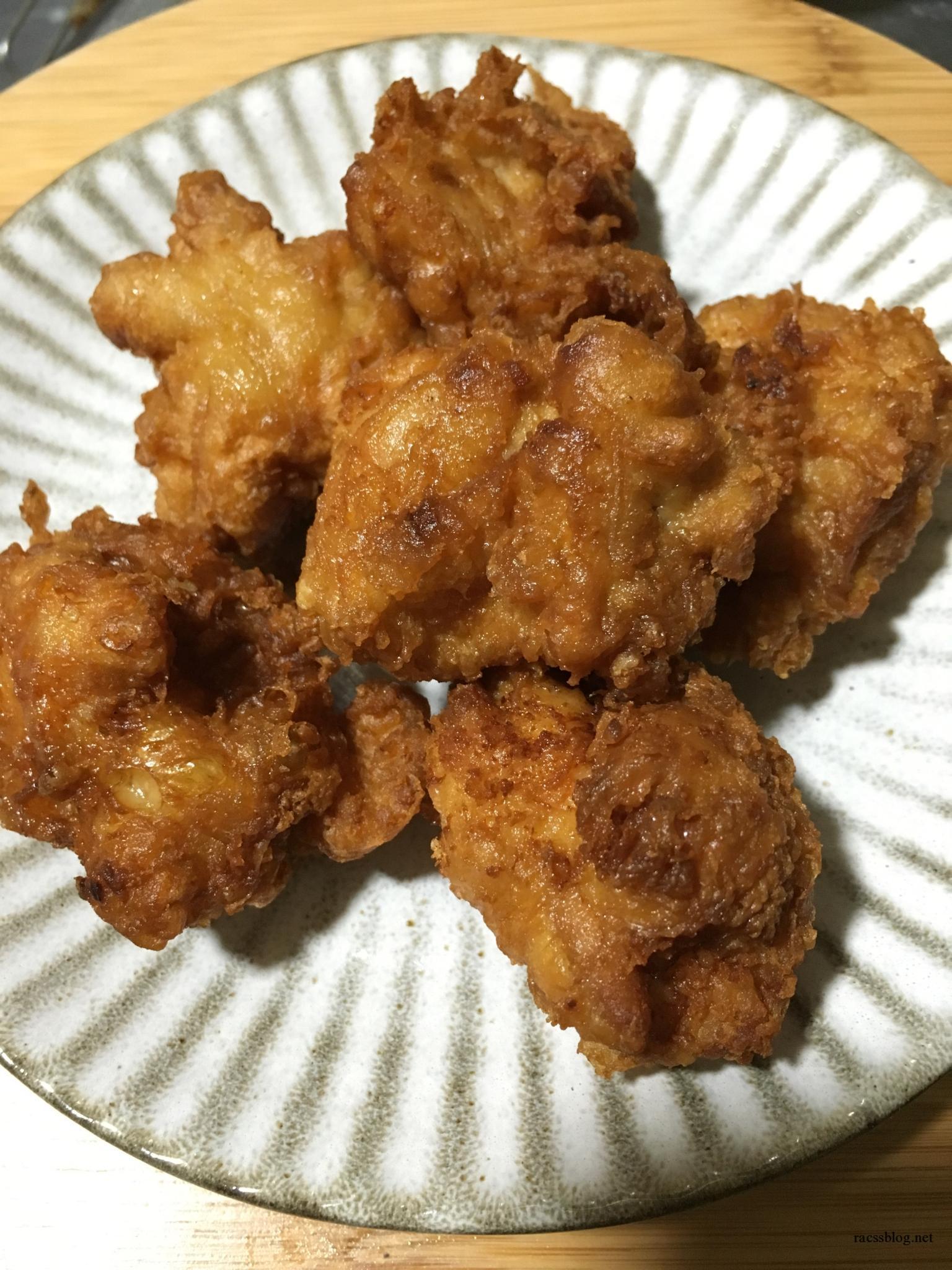 北海道名物ザンギの作り方!から揚げとの違いとは