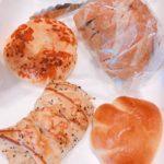 ゆめちからテラスのパンはゴマごぼうとクリームパンがおすすめ!|江別