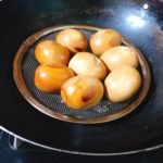 やってみて!燻製かんたんレシピ|自宅の中華鍋やフライパンで作るスモークおつまみの作り方