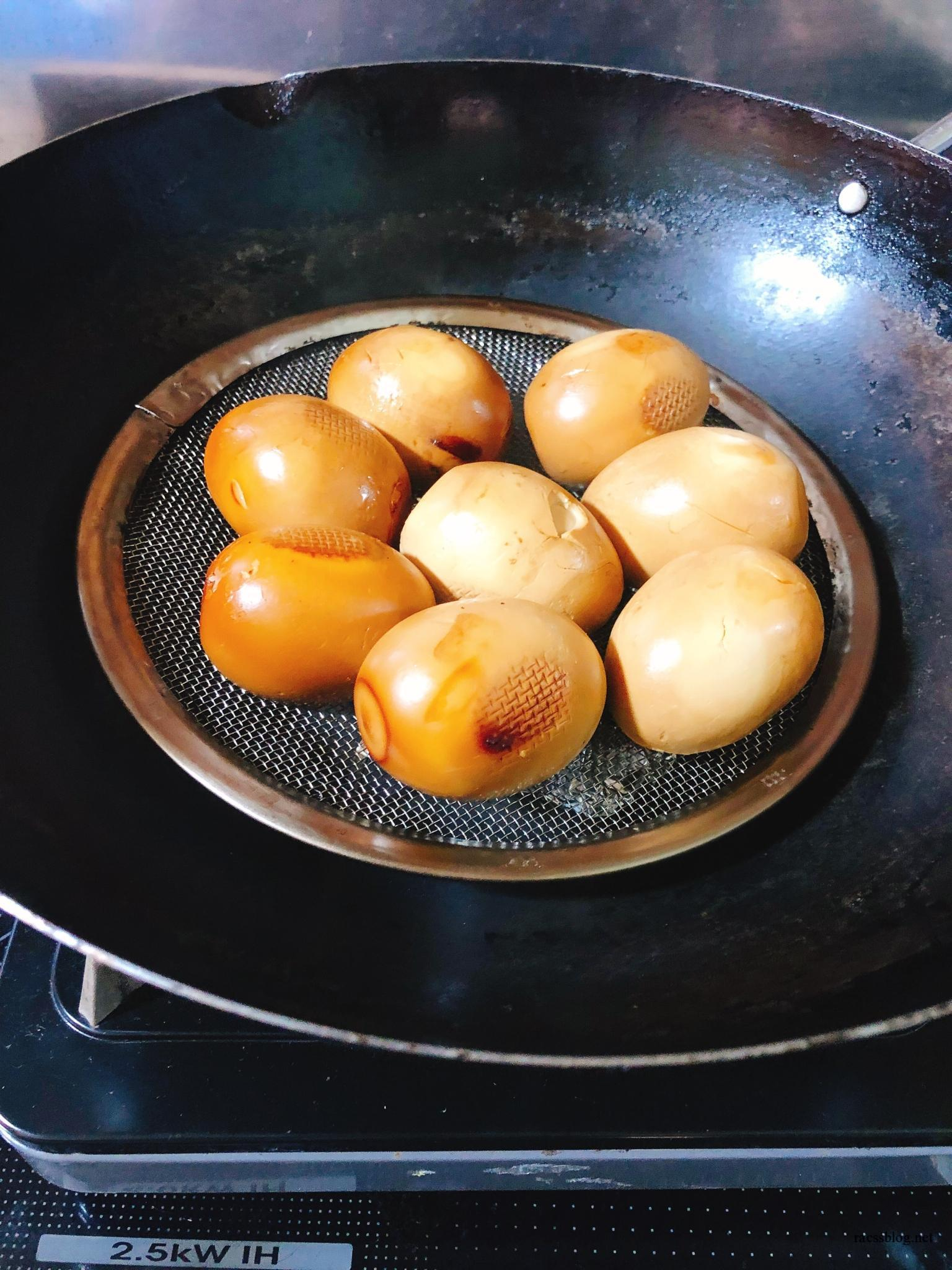 やってみて!燻製かんたんレシピ|自宅の中華鍋やフライパンで作るスモークおつまみ