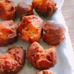 サーターアンダギーミックスで揚げたてを作って食べる!【沖縄土産食材の使い方と失敗しないコツ】