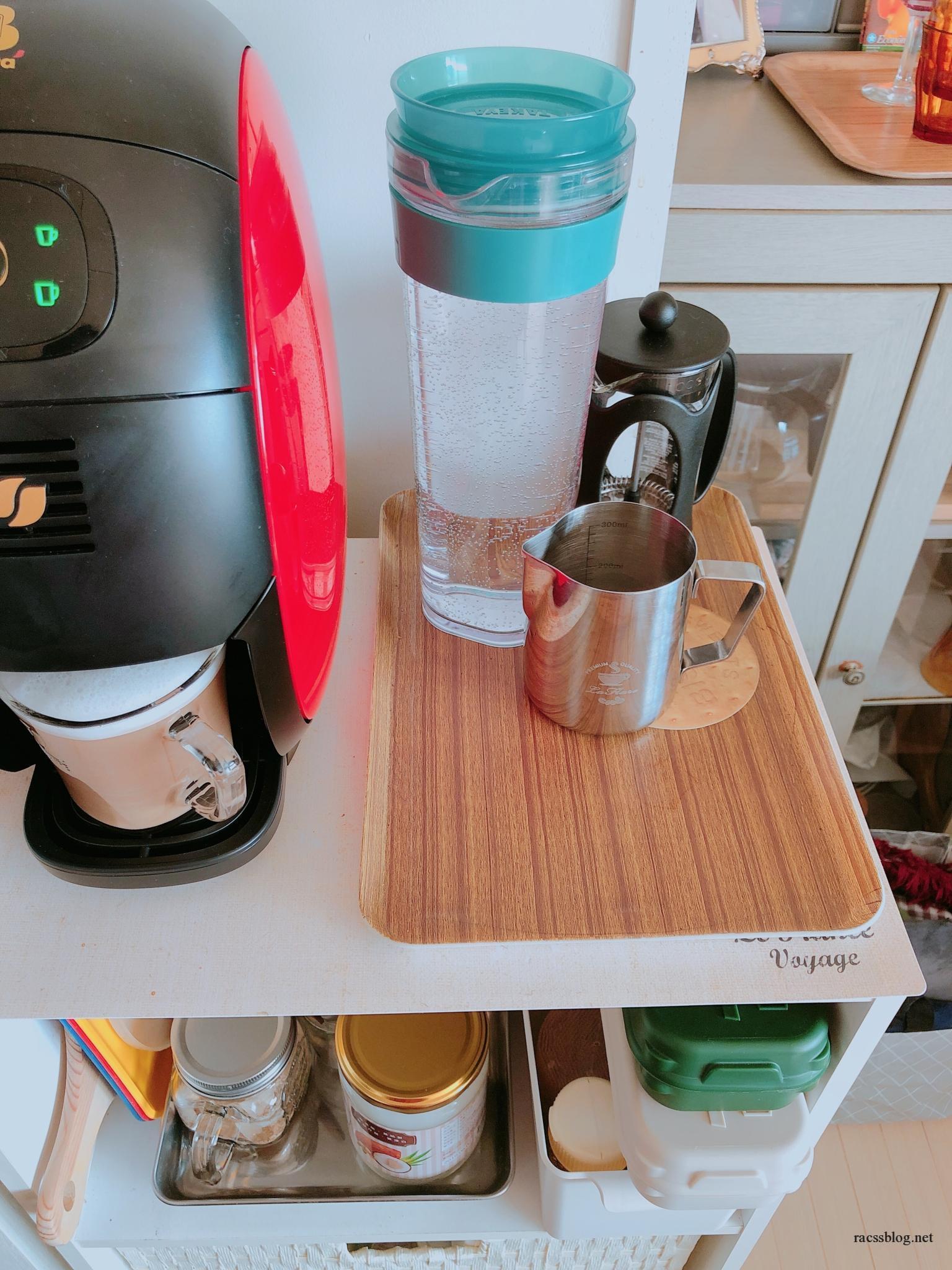 ネスカフェバリスタアイのコーヒーが美味しくないどころか「まずい」と思ったのに、我が家が使い続けている理由