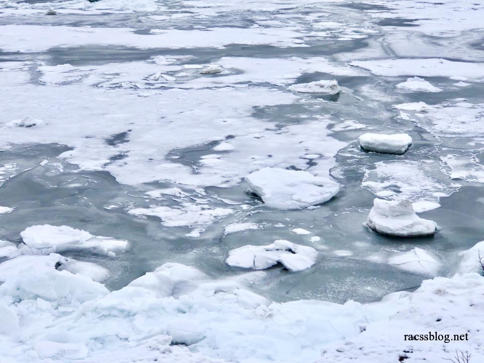 北海道の流氷を見にオホーツク海へ|流氷の楽しみ方