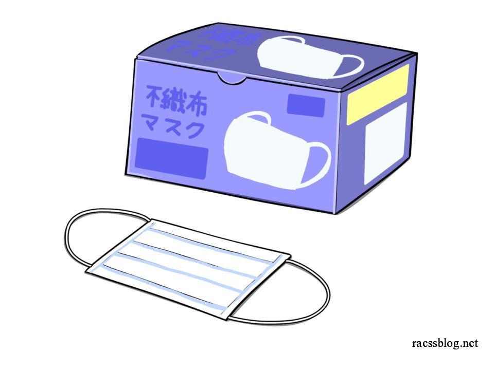 使い捨て不織布マスクの洗い方は食器用中性洗剤でOK(マスクが手に入らないときにやってみて)
