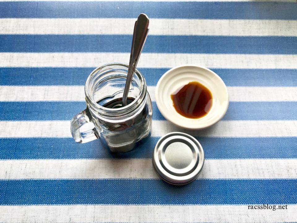 リビングートマガジン7月掲載コラムは燻製醤油の作り方です