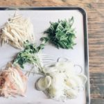 「薬味レシピ」コラム公開中です|ハウジー