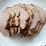 活力鍋レシピ|10分加熱の煮豚チャーシューの作り方